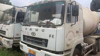 深圳50台華菱星馬混凝土攪拌車,2014、15和16年三批